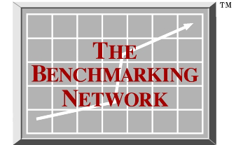 Chemical Industry Benchmarking Consortiumis a member of The Benchmarking Network